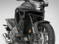 2016 Honda VFR1200 Review / Specs - CrossTourer - Adventure Motorcycle / Bike Price, Horsepower, MPG