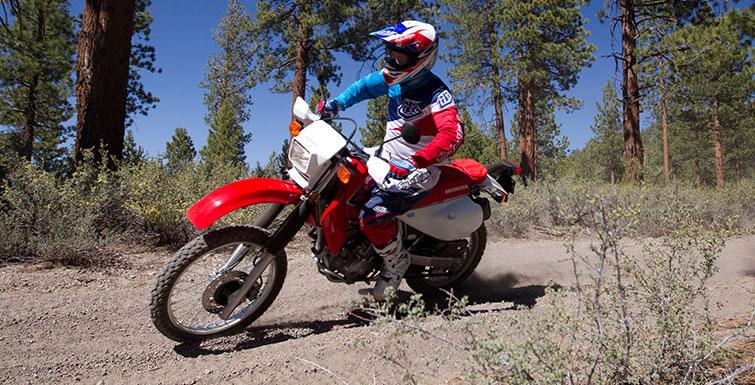 2016 Honda XR650L Review / Specs   Dual-Sport Motorcycle XR 650L