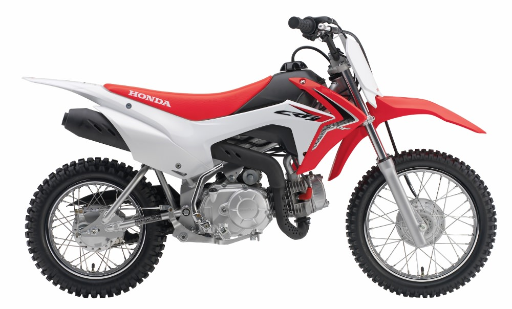 2017 Honda Crf110f Motorcycle Review Specs Off Road Amp Trail Bike Honda Pro Kevin