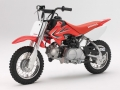 2017 Honda CRF50F Review / Specs - CRF 50 Kids Dirt & Trail Bike / Pit Bike Motorcycle - 50cc CRF50