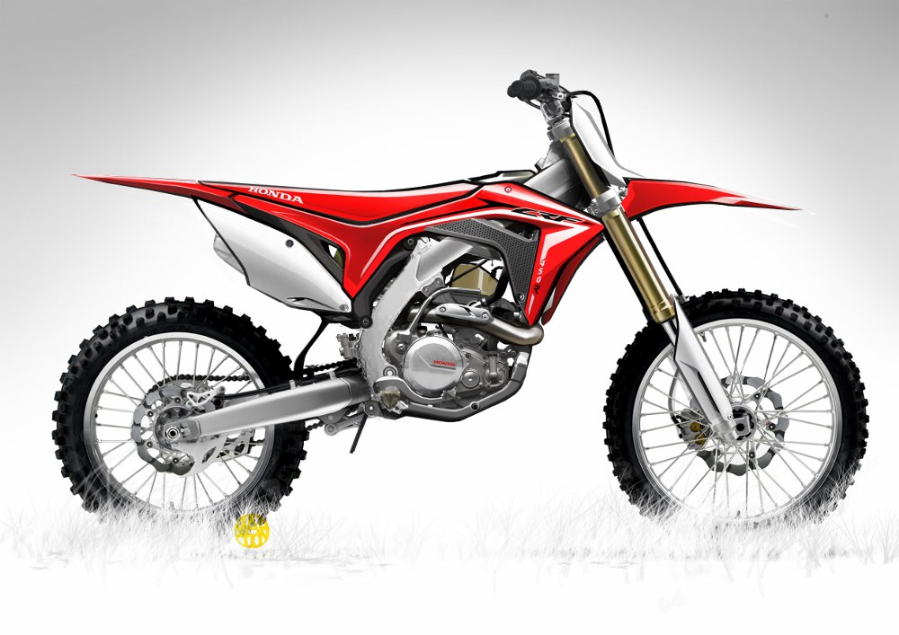 2018 honda crf450r review specs new changes crf motocross rh hondaprokevin com