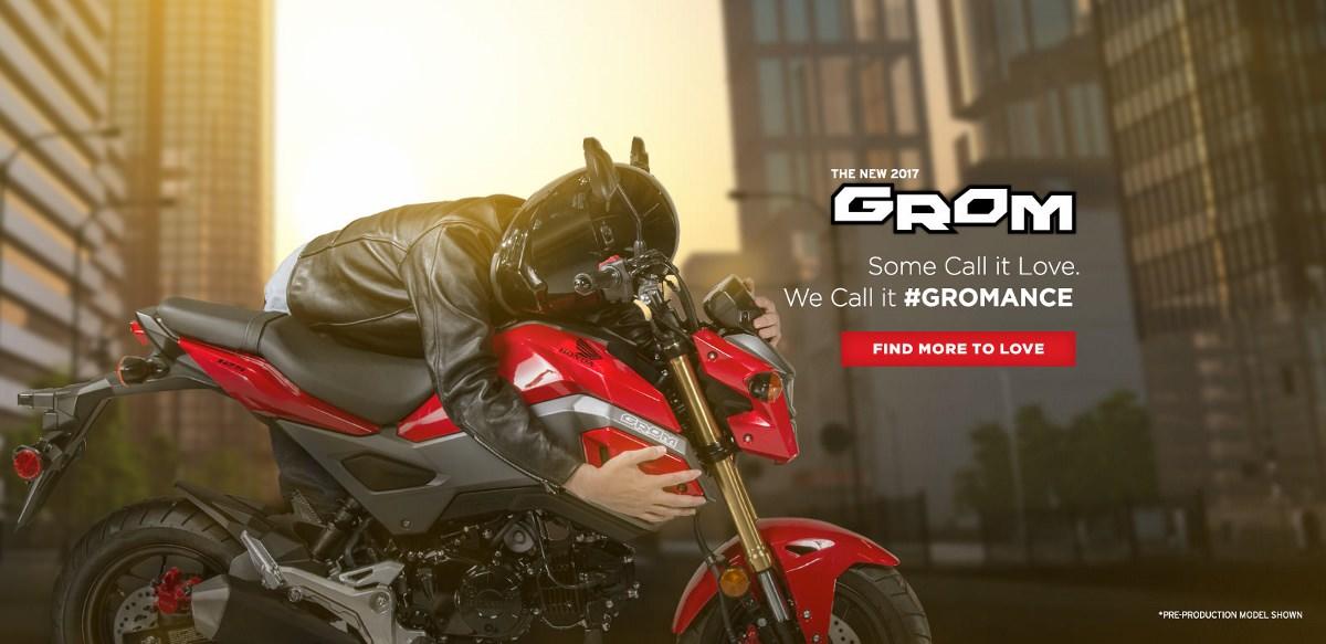 2017 grom 2017 motorcycle models 2017 motorcycles grom grom 125 honda ...