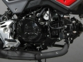 2017 Honda Grom 125 Engine - Motorcycle / Mini Bike 125cc