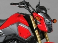 2017 Honda Grom 125 Motorcycle / Mini Bike 125cc