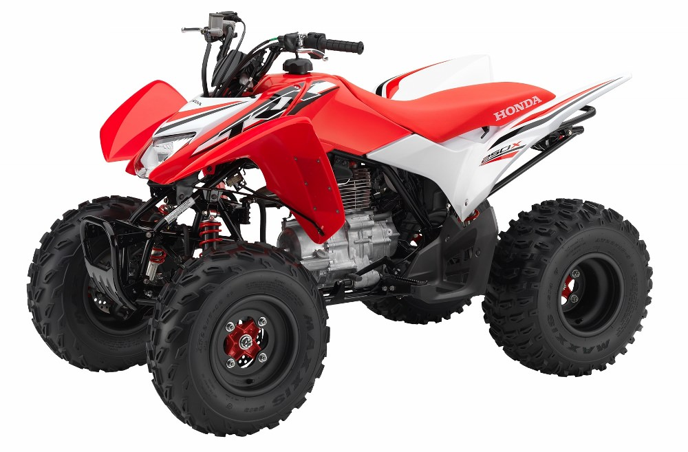 2017 honda atv model lineup prices 2017 vs 2016 comparison review. Black Bedroom Furniture Sets. Home Design Ideas