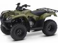 2017 Honda Recon ES 250 ATV Review / Specs / Price / HP & TQ - TRX250TE Green