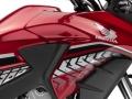 2017 Honda CB500X Review / Specs - Adventure Motorcycle / Touring Bike - CB 500 X