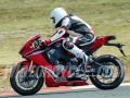 2017 Honda CBR1000RR Motorcycle Spy Photos / Pictures - CBR 1000 RR Motorcycle