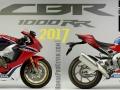 2017 CBR1000RR SP2 Versus CBR1000RR SP Comparison Review / Differences - CBR 1000 RR Sport Bike / Motorcycle Review & Specs