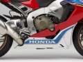2017 Honda CBR1000RR SP2 Review / Specs - CBR 1000 RR SuperSport / Superbike