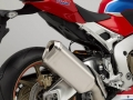 2017 Honda CBR1000RR SP2 Exhaust - Review / Specs - CBR 1000 RR SuperSport / Superbike