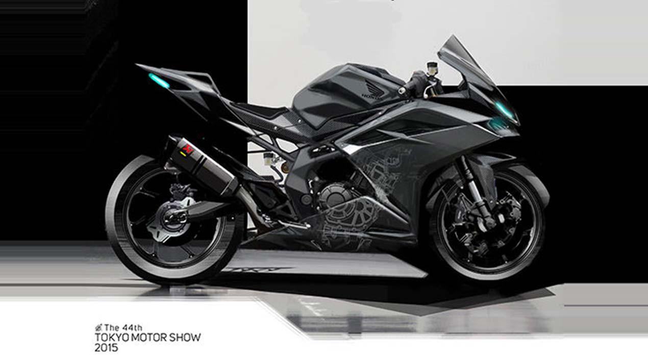 Honda Cbr1000rr 2018 Price >> 2017 Honda CBR350RR & CBR250RR = New CBR Model Lineup? | Honda-Pro Kevin