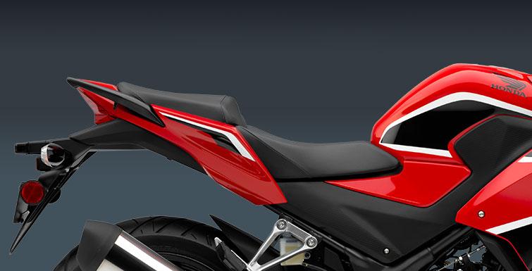 2017 Honda CBR300R Review / Specs - CBR Sport Bike Motorcycle Price, MPG, Horsepower, Torque Performance Info