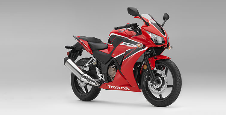 2017 Honda CBR300R Review / Specs - CBR Sport Bike Motorcycle Price, MPG, Horsepower, Torque Performance Info