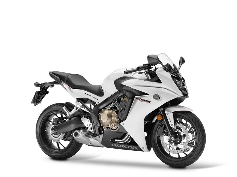 2017 honda cbr650f review of specs new changes cbr. Black Bedroom Furniture Sets. Home Design Ideas
