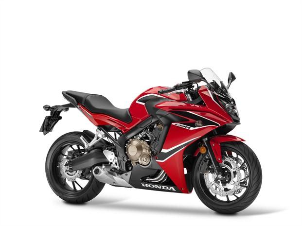 2017 honda cbr650f review of specs new changes cbr sport bike rh hondaprokevin com Honda Service Manuals 90 Honda Shop Manual