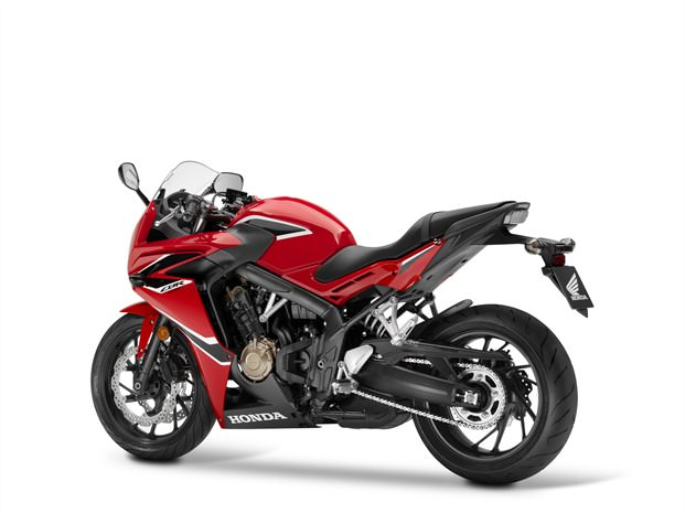 2017 honda cbr650f review of specs new changes cbr sport bike news eicma 2016 honda pro. Black Bedroom Furniture Sets. Home Design Ideas
