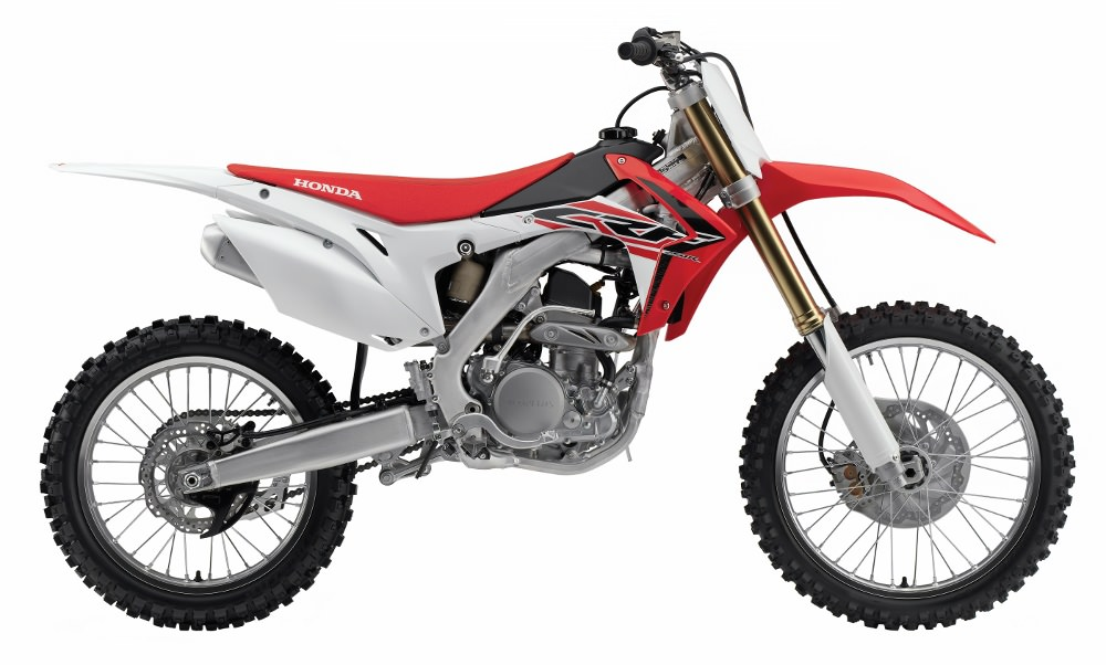 official 2017 honda crf 150 250 450 r x dirt bike. Black Bedroom Furniture Sets. Home Design Ideas
