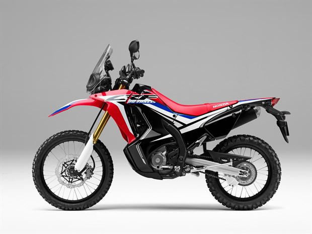 2017 Honda Crf250 Rally Review Of Specs New Dual Sport Adventure