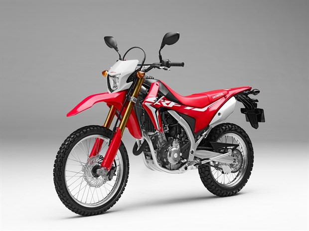 2017 Honda Crf250l Review Of Specs New Changes Dual