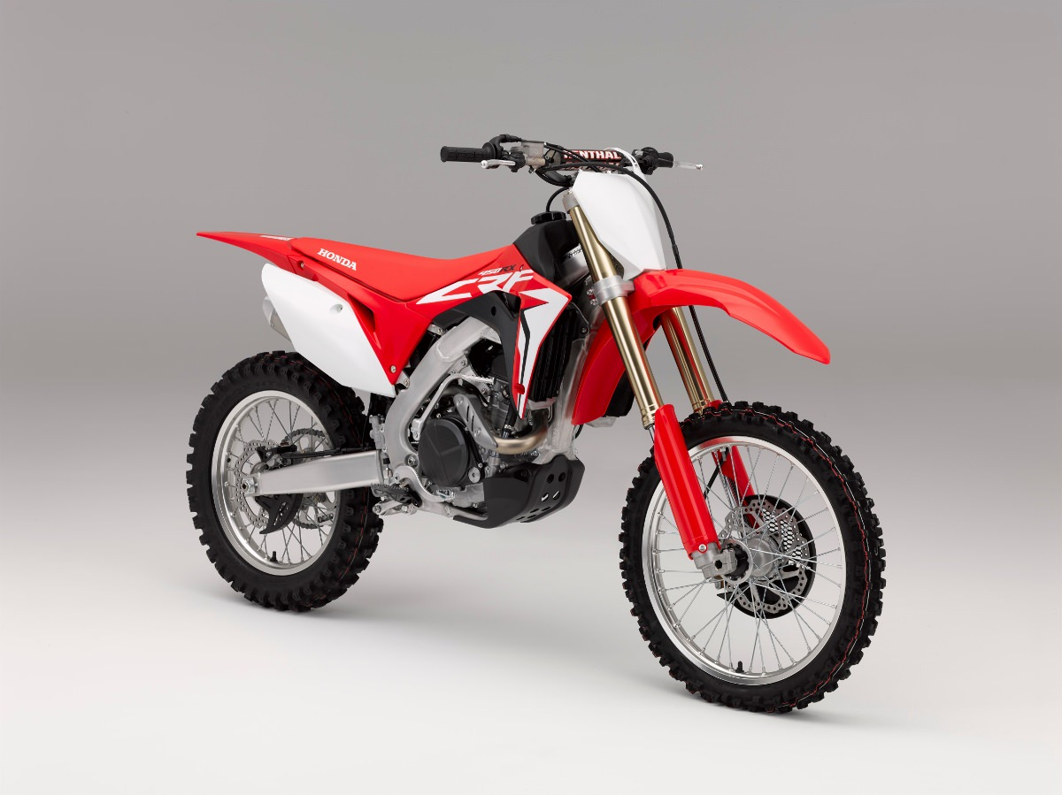2017 Honda Crf450rx Price Msrp Finally Released Motorcycle