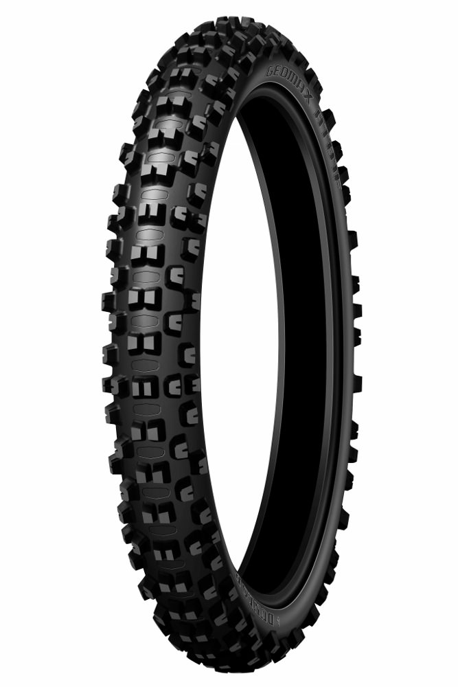 2018 Honda CRF450RX Tires