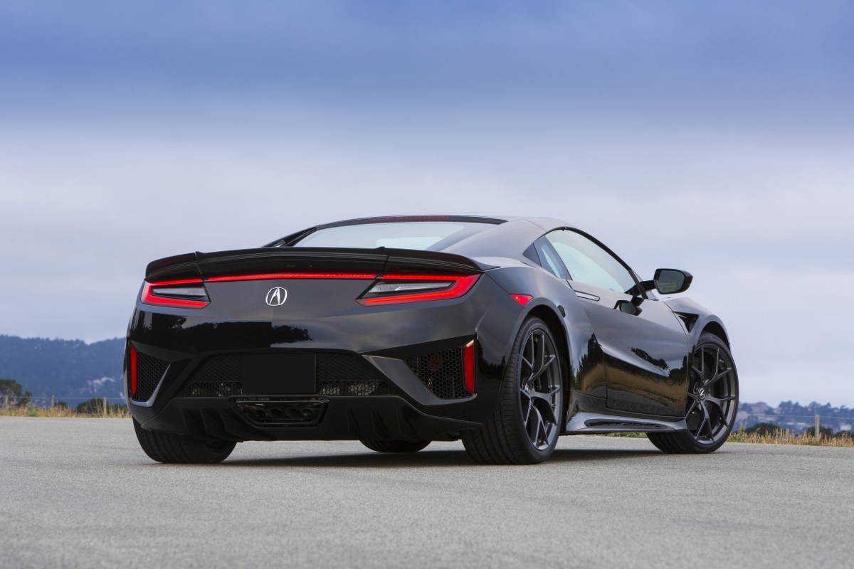 acura nsx rear engine with 2017 Acura Nsx Super Car Sports Hybrid Exotic Automobile Review Specs Pictures on Acura Tsx 3 5 2005 Specs And Images besides 2015 Honda Civic Type R Heading To Geneva furthermore 2017 in addition Honda Crv 2018 besides 2017 Nissan Gtr Will Get A Le Mann Hybrid Motor.