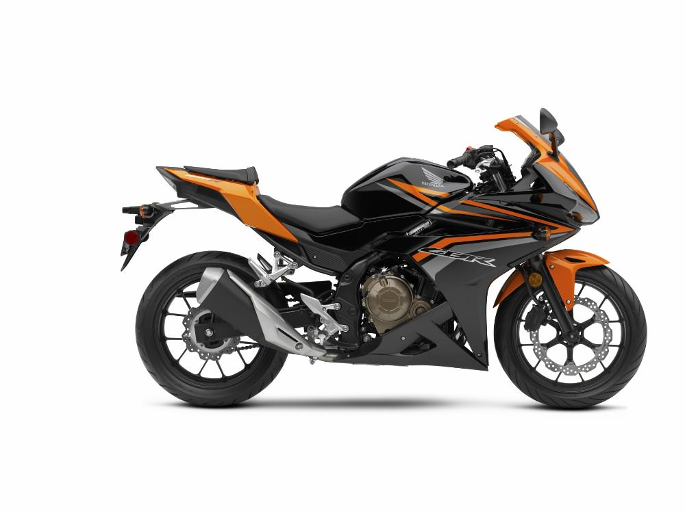 official 2017 honda motorcycles new model lineup announcement 5 sport supersport. Black Bedroom Furniture Sets. Home Design Ideas
