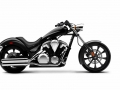 2017 Honda Fury Review / Specs - Cruiser Motorcycle