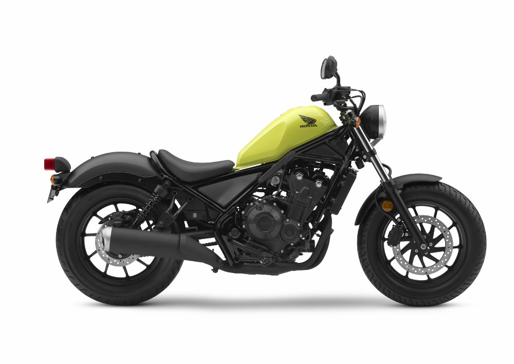 detailed 2017 honda rebel 500 review of specs changes new motorcycle for 17 39 cmx500 abs. Black Bedroom Furniture Sets. Home Design Ideas