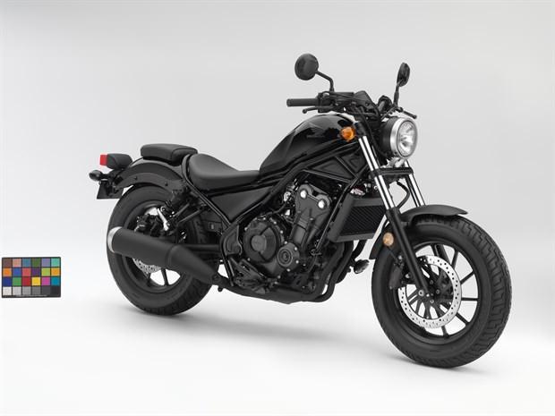 2018 Honda Rebel 500 Review Of Specs Changes R D Bobber Motorcycle