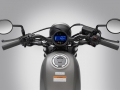 2017 Honda Rebel 300 & 500 Review - Motorcycle / Bike Seats, Windshield, Saddle Bags