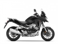 2017 Honda VFR800X CrossRunner Review / Specs - Adventure Motorcycle / Bike VFR 800 X