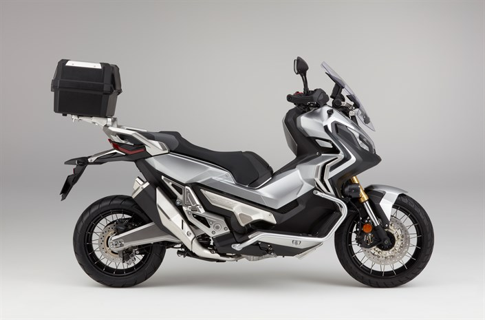 2017 Honda X Adv Dct Detailed Review Of Specs All New