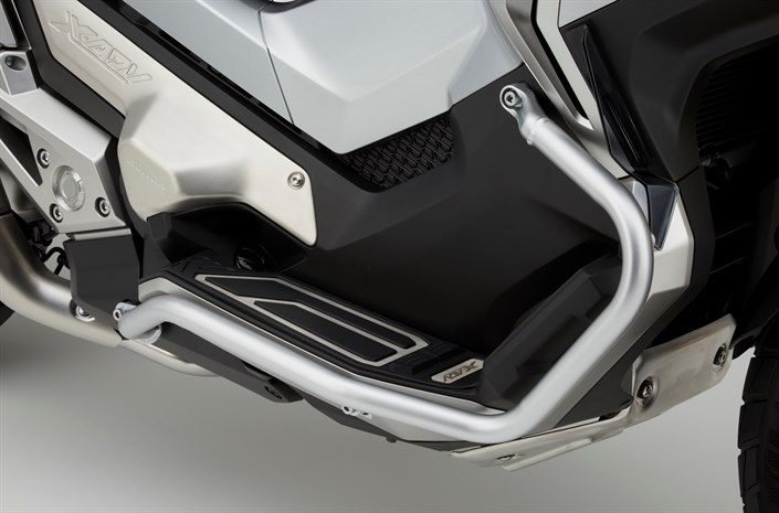 2018 Honda X Adv Auto Motorcycle Review Specs New Changes