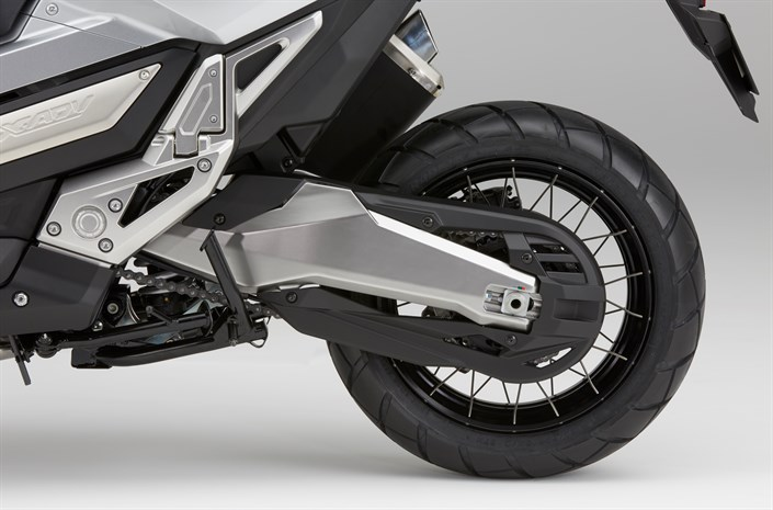 2018 honda x adv auto motorcycle review specs new changes. Black Bedroom Furniture Sets. Home Design Ideas