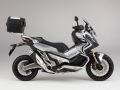 2017 Honda X-ADV Accessories - Trunk Storage, Crash Bars, Fog Lights, Center stand