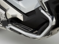 2017 Honda X-ADV Accessories - Trunk Storage, Crash Bars, Fog Lights, Center stand