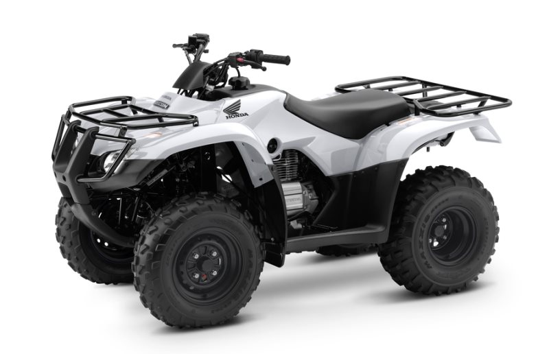 2018 honda 400x. contemporary honda 2018 honda recon 250 to honda 400x