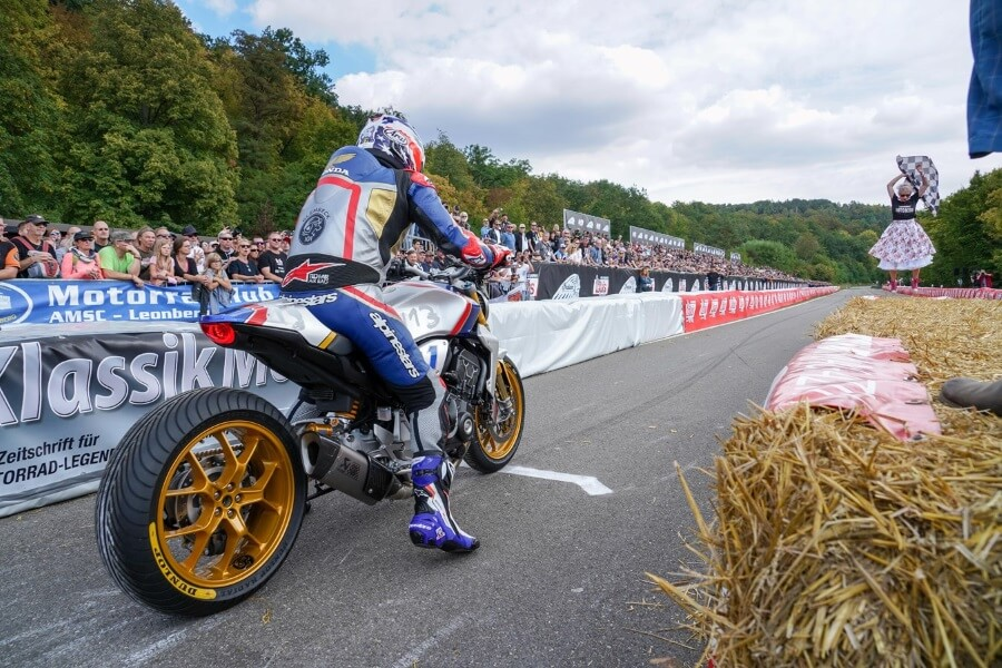 Custom 2018 Honda CB1000R Naked Sport Bike (Honda Racing) | Neo Sports Cafe StreetFighter Motorcycle | CBR 1000 RR / CBR1000RR