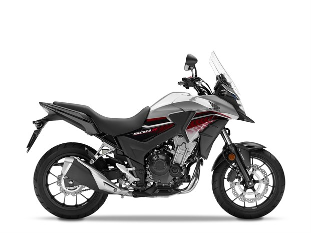 2018 Honda CB500X Review / Specs: Price, MPG, HP & TQ Performance Info, Colors, Accessories | Adventure Motorcycle