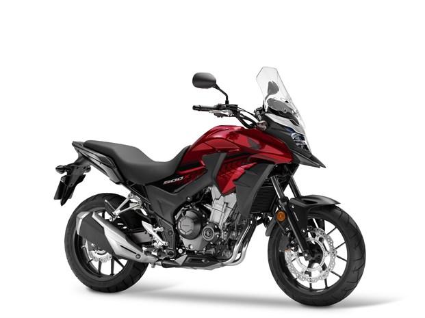 2018 Honda CB500F Review / Specs + R&D Info! | Naked CBR ...