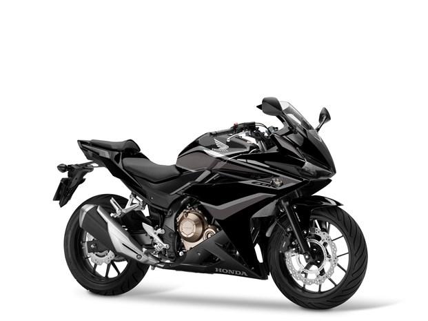 Honda 500cc Motorcycle Model Lineup