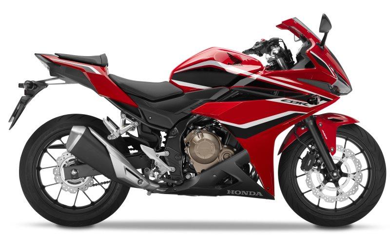 2018 Honda CBR500R Review / Specs: Price, HP & TQ Performance Info, MPG, Colors + More! | CBR Sport Bike / Motorcycle
