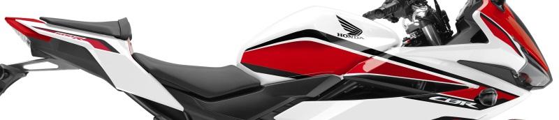 2018 Honda CBR500R Review | Price, Colors, Horsepower & Torque Performance Info - CBR Sport Bike / Motorcycle (CBR500 R)
