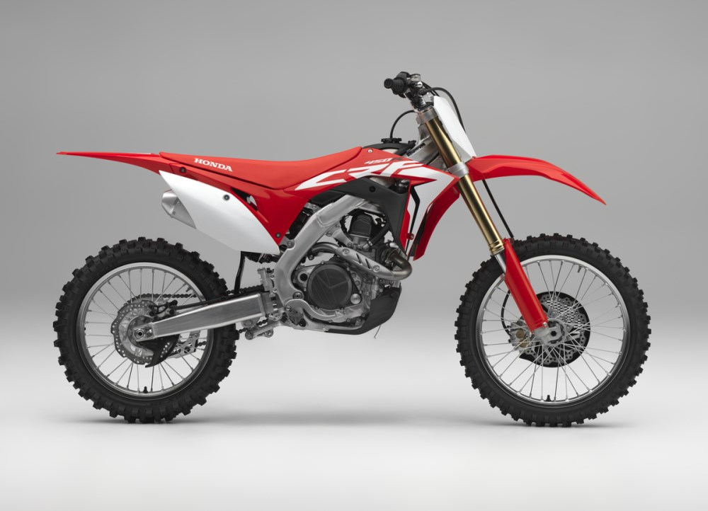 2018 honda 125 price. plain price 2018 honda crf450r review  specs  changes price hp crf 450 motocross intended honda 125 price r