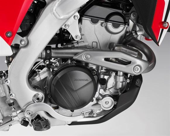 NEW 2018 Honda CRF250R Review of Specs & Changes + R&D Development Info!
