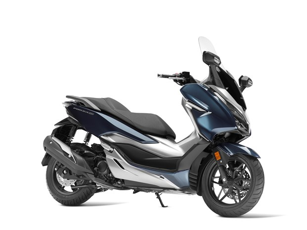 2018 Honda Forza 300 Review of Specs + NEW Changes! | 300cc