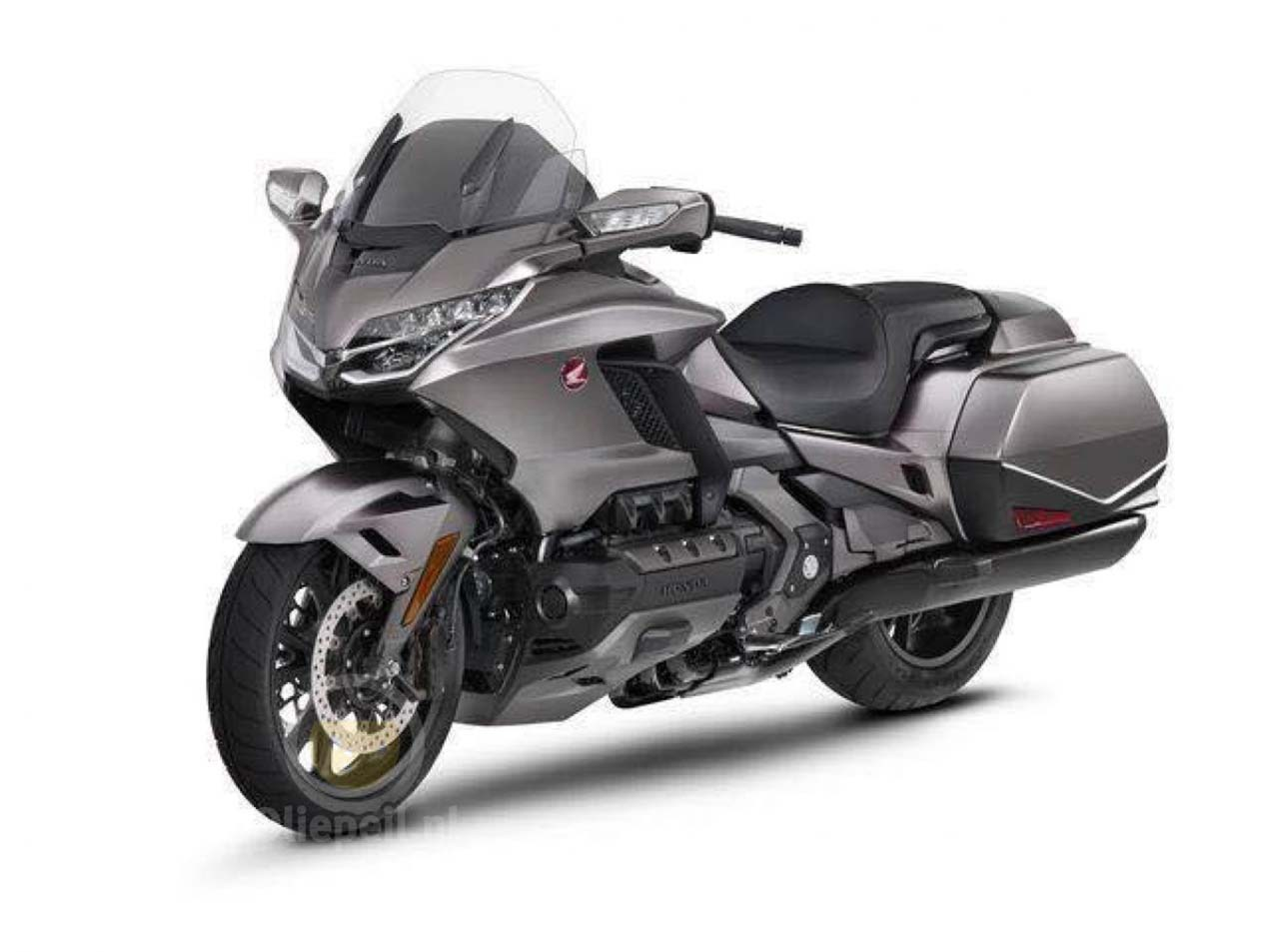 All New 2018 Honda Gold Wing F6b Changes Pictures Leaked 2018