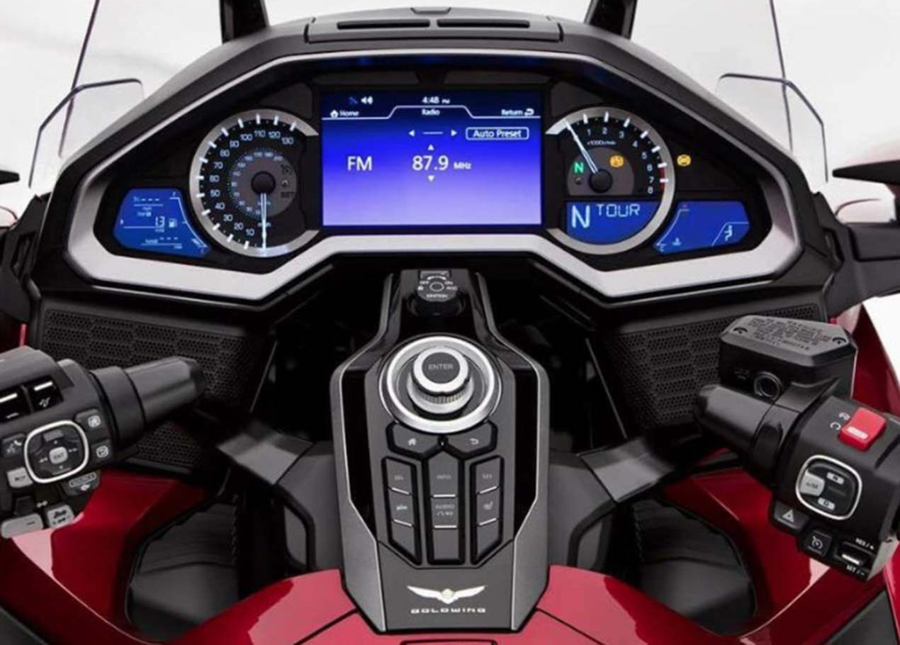 2018 honda goldwing f6b. perfect 2018 how much of a price increase for the 2018 goldwing u0026 f6b do you think there  will be with all these changes and upgrades inside honda goldwing f6b